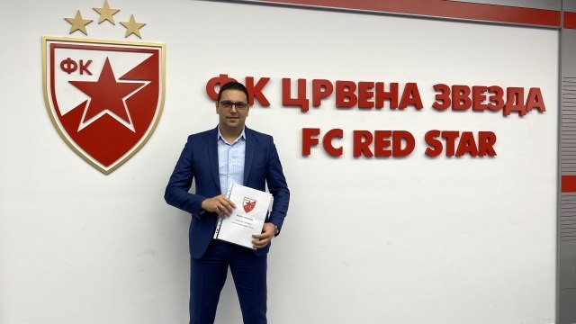 Aleksandar Vučić najavio obraćanje javnosti o Crvenoj zvezdi