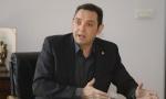 Aleksandar Vulin: Ako fašizam preti samo Srbima, EU ga toleriše