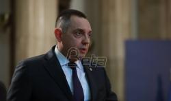 Aleksandar Vulin: Tražiću da se ulazak u Srbiju zabrani onima koji su glasali za Rezoluciju o ...