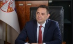 Aleksandar Vulin: Znam da je razgraničenje dobro čim se Zapad protivi