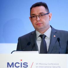 Vulin: Vučić ne odgovara silama jer samostalno vodi politiku