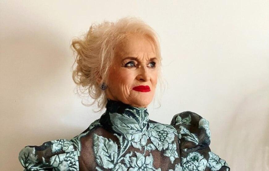Aleksandar iz Ivanjice svoju 86-godišnju baku načinio na filmsku divu!