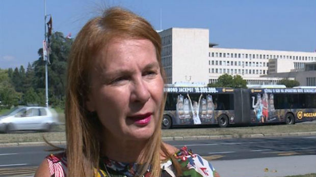 Aleksandra Joksimović nova ambasadorka Srbije u Londonu