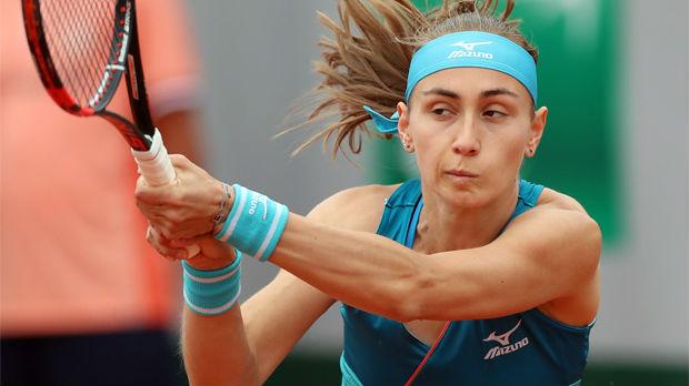 Aleksandra Krunić startovala pobedom u Palermu