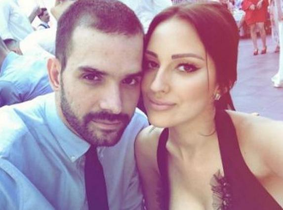 Aleksandra Prijović priznala: Filip me je terao da se snimam gola!