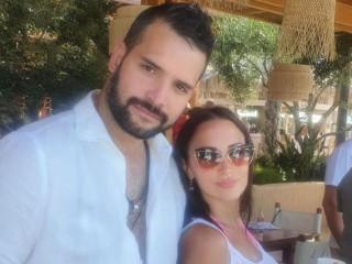 Aleksandra Prijović ucenila Filipa: Zbog nje prestao da se druži sa jednom pevačicom!