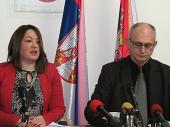 Aleksandra Tošić  Arsić vršilac funkcije PREDSEDNIKA OSNOVNOG SUDA