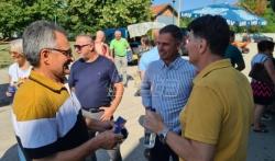 Aleksić: Bliži se kraj Vučićevom razaranju Srbije