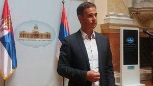 Aleksić: Članovi Vlade da odgovore o umešanosti u kriminal i korupciju