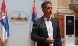 Aleksić: Dogadjaji na Kosovu posledica neodgovornog ponašanja vlasti u Beogradu i Prištini