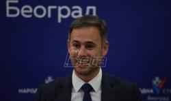 Aleksić (Narodna stranka): Obračun sa Vučićem sledi 2022. godine
