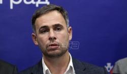 Aleksić: Nedimović uvredio sve poljoprivrednike