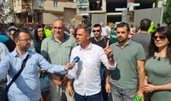 Aleksić: Rio Tinto da odustane od litijumske trovačnice, Vučić da se spremi za zatvor