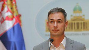 Aleksić: Stefanović i tužilaštvo da odgovore da li su uhapšeni policajci zbog marihuane u Jovanjici