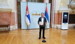 Aleksić: Stefanović i tužilaštvo da odgovore da li su uhapšeni policajci zbog marihuane u ...