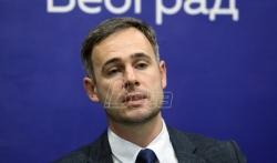 Aleksić: Vučićev pad počeće na sledećim izborima, ne mogu nam više ništa