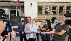 Aleksić podneo krivičnu prijavu: Telekom Srbije platio Kopernikus 19 puta viša od tržišne ...