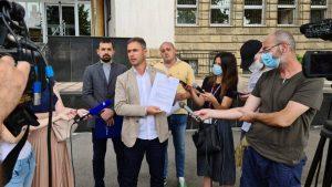 Aleksić podneo krivičnu prijavu protiv članova Nadzornog odbora Telekoma
