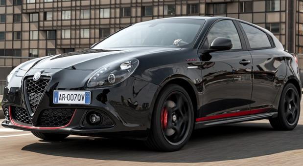 Alfa Romeo Giulietta povučen iz prodaje nakon 11 godina
