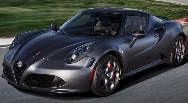 Alfa Romeo okončao proizvodnju modela 4C