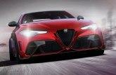 Alfa Romeo se odriče platforme Giorgio, budući modeli koristiće novu mehaničku osnovu