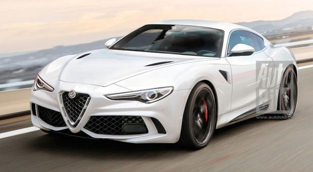 Alfa Romeo slavi 110. rođendan i priprema nešto posebno