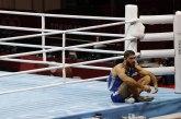 Alijev diskvalifikovan, besneo u ringu, pa seo u znak protesta VIDEO