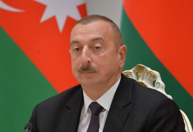 Alijev ne isključuje kulturnu autonomiju Nagorno-Karabaha