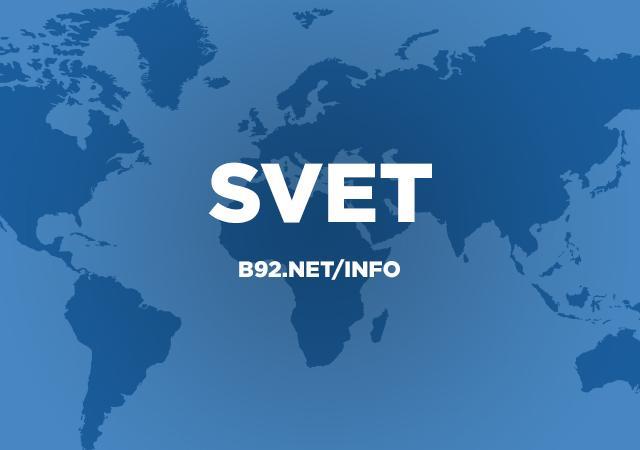 Aljaska: Avion sa srednjoškolcima skliznuo s piste