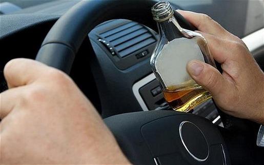 Alkohol u organizmu: Koliko treba sačekati pre nego što vozite automobil?