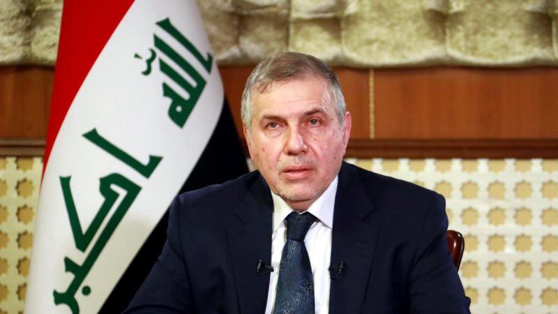 Allawi sastavio novu iračku vladu, traži glasanje o povjerenju