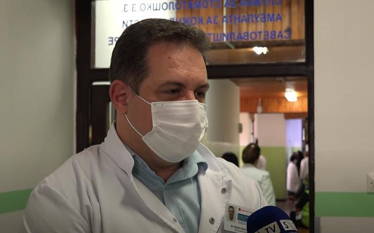 Altan Hamidovic: Sjenica na najboljem putu da već u junu stekne kolektivni imunitet
