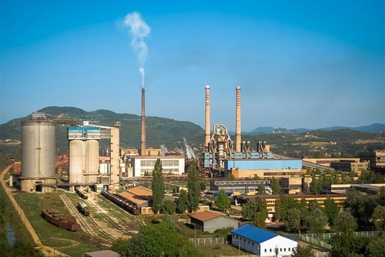 Alumina na svjetsko tržište plasirala 500.000 tona proizvoda