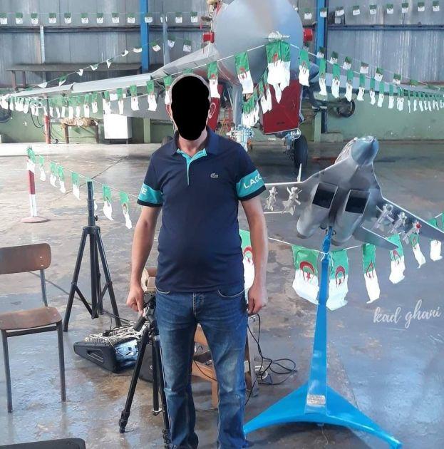 Alžir još jedan korisnik višenamenskih borbenih aviona MiG-29M i M2