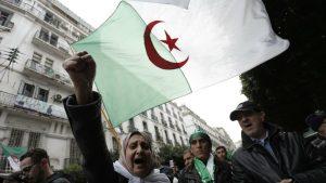 Alžirska vojska podržala novoizabranog predsednika