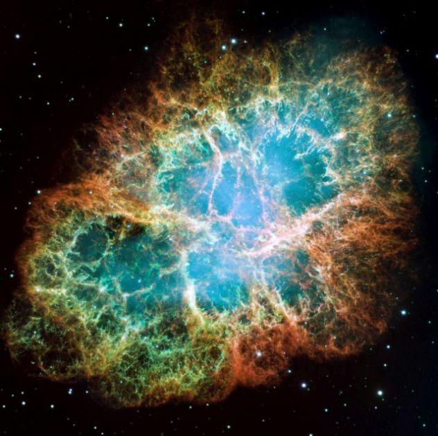 Otvorili arhive: Amaterka otkrila da je Habl snimio asteroid