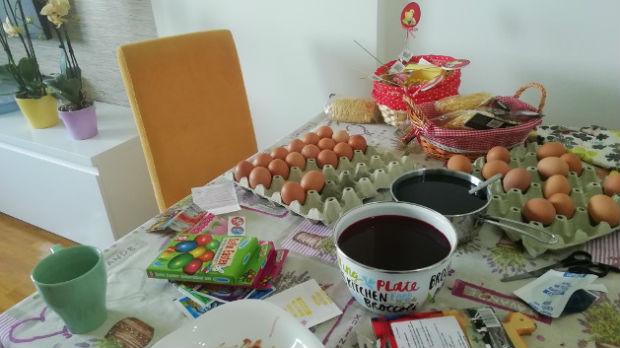 Amaterski trikovi za najlepše jaje u komšiluku