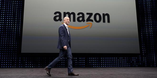 Amazon časti 100$ nove radnike koji imaju potvrdu o vakcini