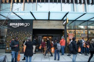 Amazon otvorio prvu piljarnicu!