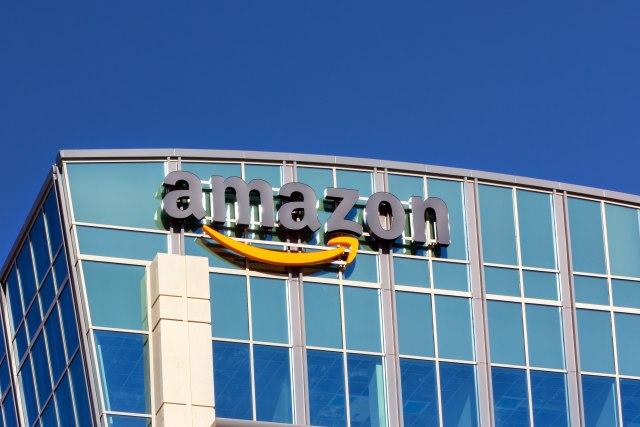 Amazon pobedio?