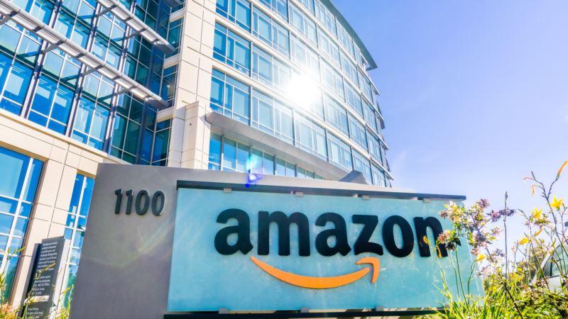 Amazon prestigao Apple i Google po vrijednosti