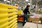 Amazon uništava televizore i laptopove VIDEO