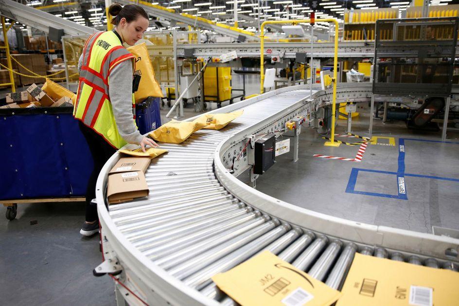 Amazonu odobrena kupovina udjela u britanskom startapu