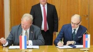 Ambasada Holandije finansira preradu voda u Leskovcu