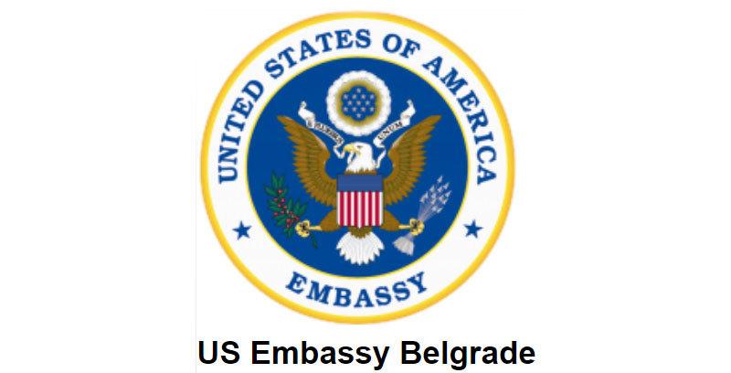 Ambasada SAD ponovo obrađuje zahteve za vize