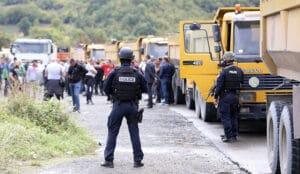Ambasada SAD traži od Kosova i Srbije da se suzdrže od jednostranih akcija