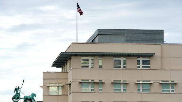 Ambasada SAD u Berlinu: Istorijski sporazum o železničkom saobraćaju