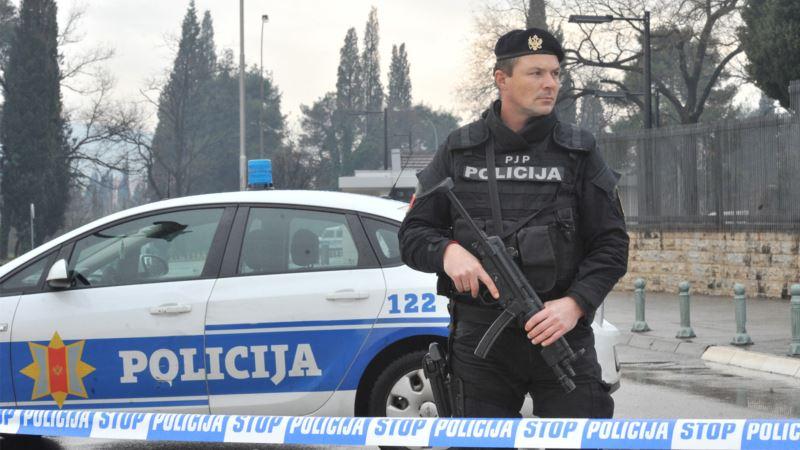 Ambasada SAD u Crnoj Gori izrazila saučešće zbog ubistva policajca