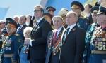 Ambasada Srbije u Rusiji: Vučić DOLAZI na Paradu pobede u Moskvi