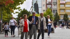 Ambasada pozvala državljane SAD da odlože ili otkažu putovanje na Kosovo